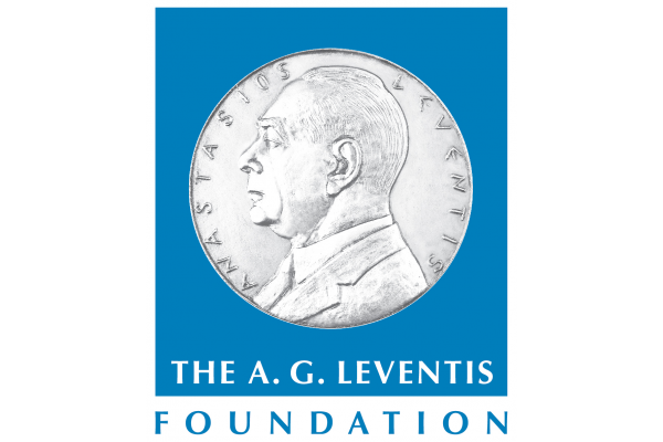 leventis foundation logo